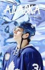 Alaska || Auston Matthews by madeinthezm