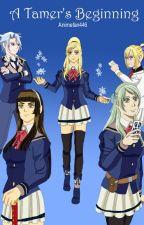 Wizardess Heart: A Tamer's Beginning by Animefan446