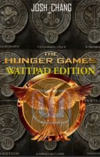 The Wattpad Hunger Games by josh_chang