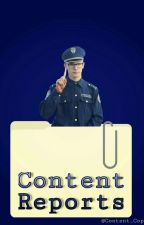 Content Reports by Content_Cop