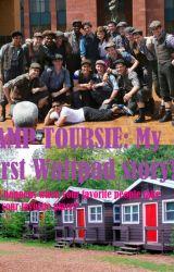Camp Toursie by xtoursiefanx