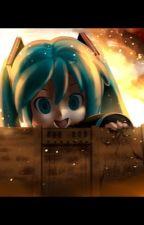 Anime memes by miex4344