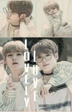 Lovely Love [Taekook Fan Fic] by Taekookie_lover