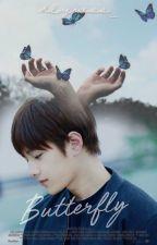 Butterfly. 「명열」 by Donglvi