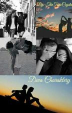",,Dwa charaktery"" by TheToxicCrystal"