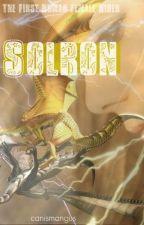 The First Female Rider (Bk. 1: Solron) [Eragon] by canismagnus