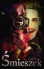 Śmieszek || Joker by BeSmile7