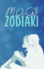 Magi » Zodiaki by _Avenya_