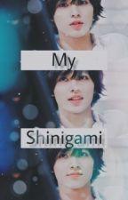 My Shinigami || L. Lawliet || Death Note Fan Fiction || Teil Zwei by stereo_kicks_army