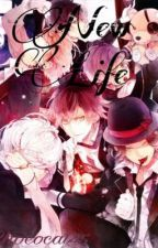 Diabolik Lovers: New life  by chococat45