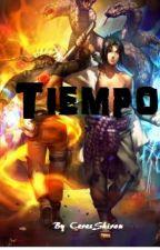 Tiempo by CeresShirou
