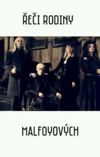Řeči rodiny Malfoyových by _Lotiel_