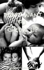 Don't want to grow up~(l.s.) by _larrylovechild_