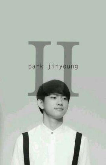 Park Jinyoung II「GOT7」