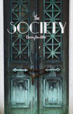 The Society  by CherryBombPen