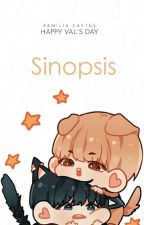 Sinopsis.  by FamiliaCactus