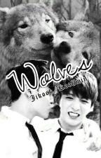 Wolves ( Jikook / KookMin )  by Gigikook21