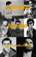 Preferencje Teen Wolf by Smile1809