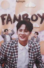 Fanboy » Markson by flyboym