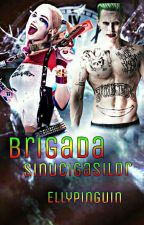 Brigada sinucigasilor(Filmul)(incheiata) by EllyPinguin