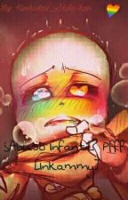 ¿Abuso Infantil? Pfff [Inkammy] by Kushidaii_akiko-kun