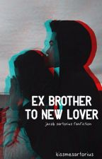 ex brother to new lover ☾jacob sartorius by kissmesartorius