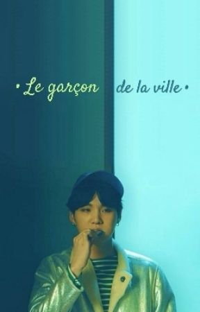 Le Garçon De La Ville (Another) -Taegi- by fantasmique_baby