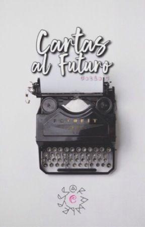 Cartas al Futuro. by Fawlesss