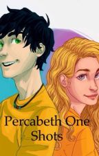Percabeth One Shots by dam_crazy_fangirl