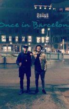 Once in Barcelona ♡ by junioooor11