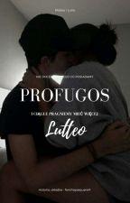 Profugos |Lutteo| by MiPasquarelliRugg
