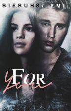 For You » Jelena by biebuhs
