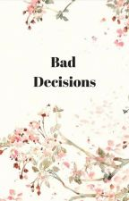 Bad Decisions (Sam Uley) by LoonyLoopyLupxn