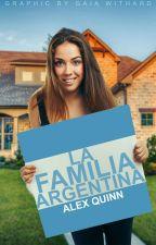 La Familia Argentina  by SoyAlexQuinn