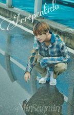 Arrepentido (Kim Taehyung V y tu) Temporada 1 Y 2 by MinJazmin
