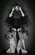 Ghosts (Creepy pasta x reader) by Pixelated_Priam13