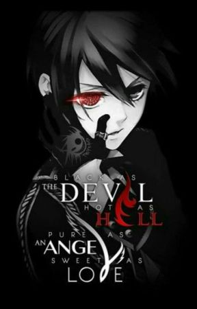 In Circles We Go (A Black Butler Fan-Fiction) by The_Goddess_Nyx_