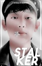 stalker 死纏爛打 chan+baekhyun by akalouis
