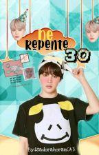 De repente 30 *JiKook* by isadoraHoran043