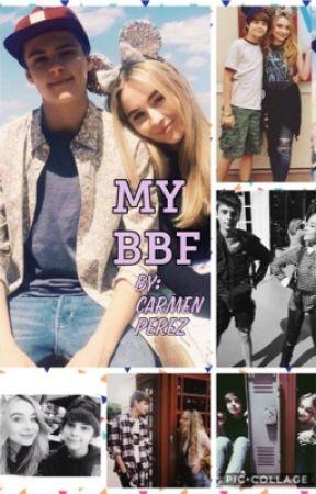 My BBF  by daizzzzyyy