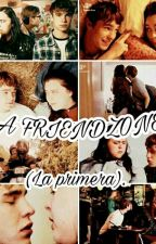 La Friendzone  (la Primera)  by RebecaEscobar7