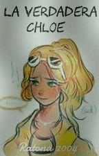 La Verdadera Chloe (Nathloe) by Ratona2004