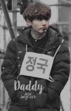 Daddy; +J.jk by sofigch417