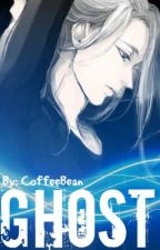 Ghost by _CoffeeBean