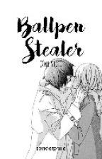 Ballpen Stealer (One Shot) by sonderphile