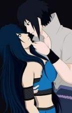 una chica diferente sasuke y tu by AyameUchi