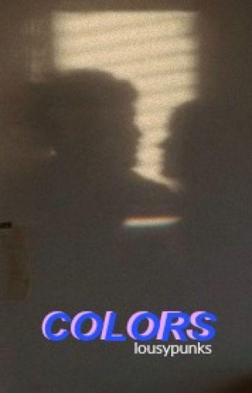 Colors//m.c