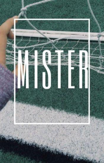 Mister || André Silva