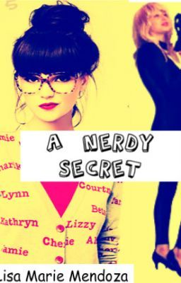 A Nerdy Secret [On-Hold]