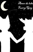Amor de Lobos (Furry/Gay) by SRitzuka